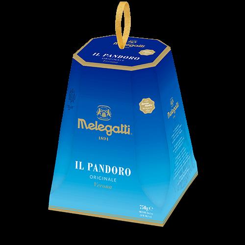 Il Pandoro Originale