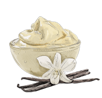 Crema mascarpone